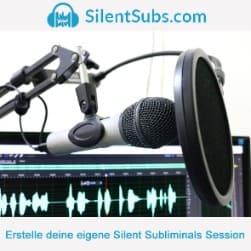 Silent Subliminals deutsch